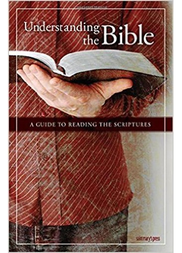Holy family catholic books understanding the bible a guide to reading the anselm academic 1500 9780884898528 malvernweather Gallery