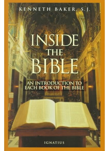 Holy family catholic books inside the bible an introduction to each book of kenneth baker 2025 9780898706659 malvernweather Gallery