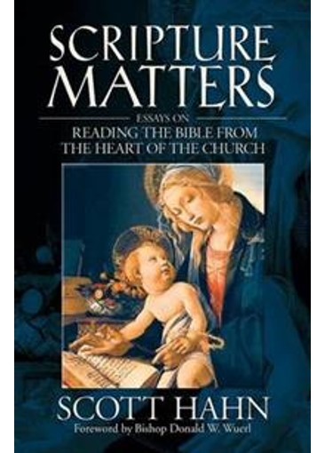 Holy family catholic books the bible from scott hahn 1800 9781931018173 malvernweather Gallery